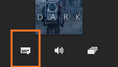 Photo of How to activate or deactivate subtitles in netflix movies, series and documenties? Step by step guide
