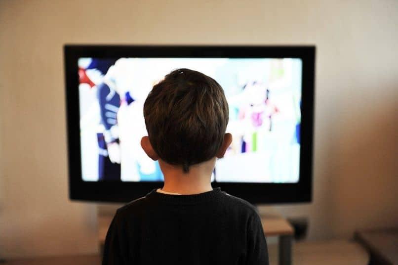 tv programming for children