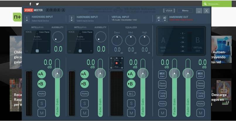 audio editing program