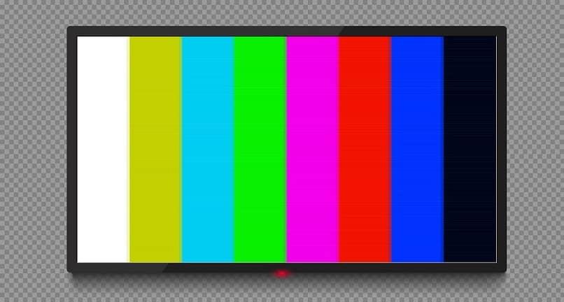 no signal screen