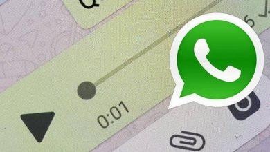 Photo of How to share, pass or send an audio from Messenger to WhatsApp on Android or iPhone