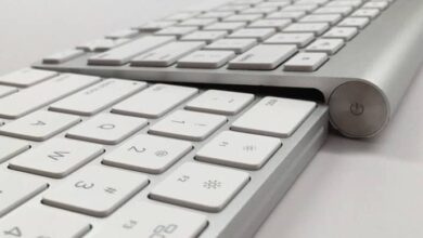 Photo of How to connect, configure and use an Apple Wireless Keyboard to a PC