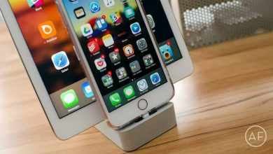 Photo of Learn to hide or remove the Dock of your iPhone with this trick