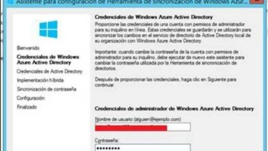 Photo of How to sync passwords for active directory directories with Office 365