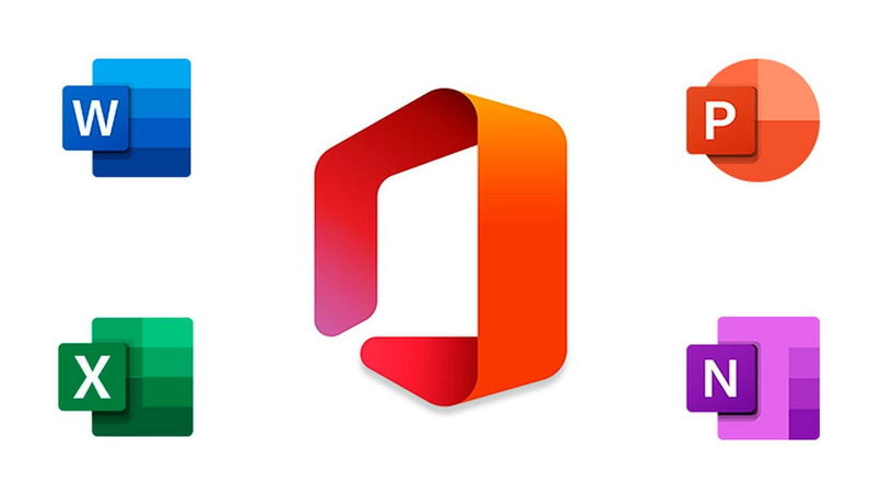 microsoft office scan documents a pdf file