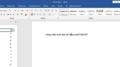 Photo of How to create APA margins, text, and page numbers in Word