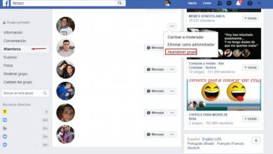 Photo of How to delete a Facebook group created by me – Step by step