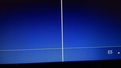 Photo of How to remove vertical and horizontal lines on a laptop screen