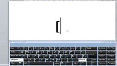 Photo of How to put or make the parenthesis sign on the pc keyboard