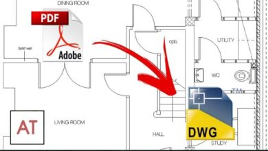Photo of How to Convert PDF to Editable DWG File Online