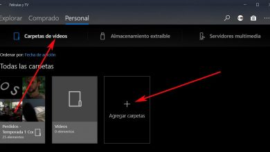 Photo of Create playlists in the windows 10 movies & tv app