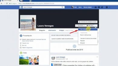 Photo of How to tap a friend on Facebook – Quick and easy