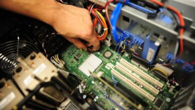 Photo of How to change the battery of the bios of the motherboard of my PC? – Fast and easy