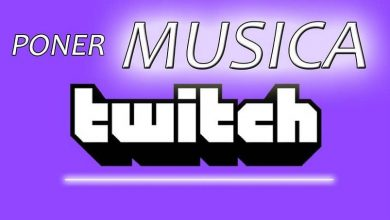 Photo of How to put music in my Twitch streams What music can I put and what not?
