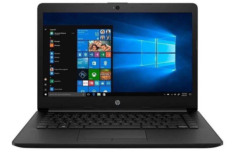 hp laptop slow charge