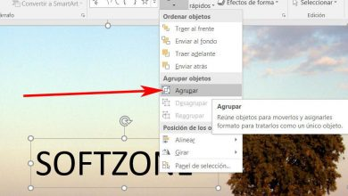 Photo of How to add text to a powerpoint image and group it to form a single object