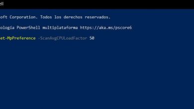 Photo of Trick that limits the cpu to windows defender and improve the performance of windows 10