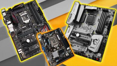 Photo of What are the best types of motherboards for laptops and computers? – Definitive guide