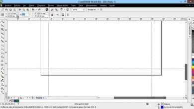 Photo of How to use and configure the different design guides in Corel DRAW