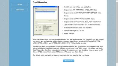 Photo of How to join videos online for free | Merge Videos into One