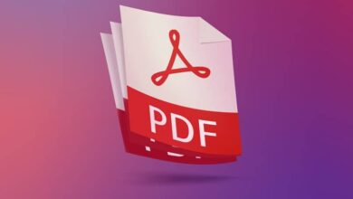 Photo of How to convert an XPS file to a PDF file online for free