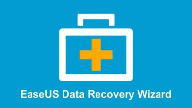 Photo of How to recover CHK files from the Found.000 folder of a USB flash drive