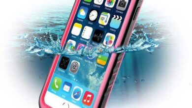 Photo of How to transform or turn your cell phone into a water mobile – Use your mobile underwater