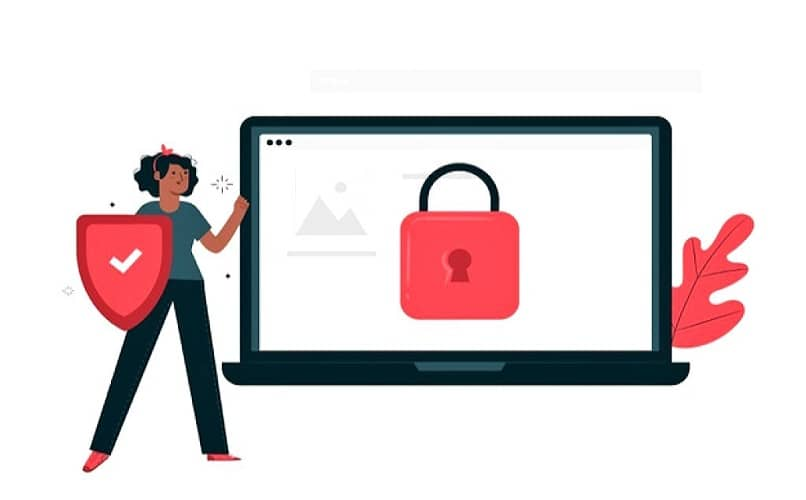 Protect digital information with strong passwords