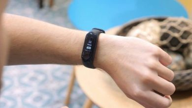 Photo of How to set the hand location of the Xiaomi Mi Band bracelet