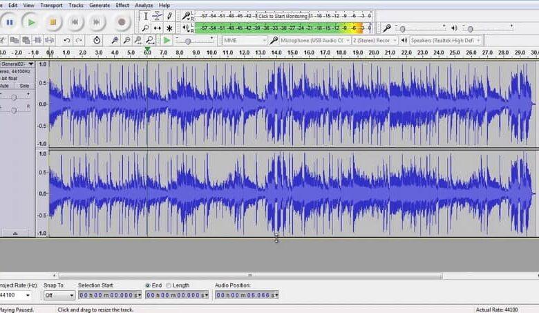 noise program