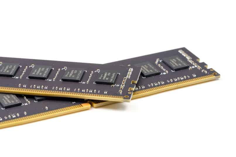 maximum ram memory install pc