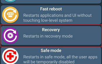 Photo of How to reset to motorola phone and reset the device to factory settings? Step by step guide
