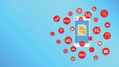 Photo of What are the main differences between 3G and 4G networks?