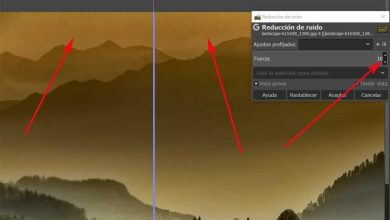 Photo of Enhance your images before sharing by removing noise with gimp