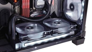 Photo of How to improve the cooling of my PC to reduce the high temperature