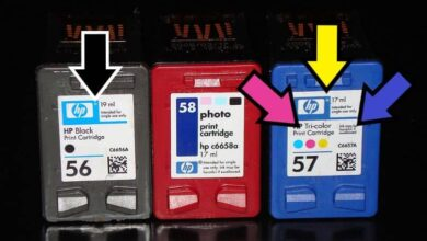 Photo of How to refill or refill a printer ink cartridge without disassembling them Is it possible?