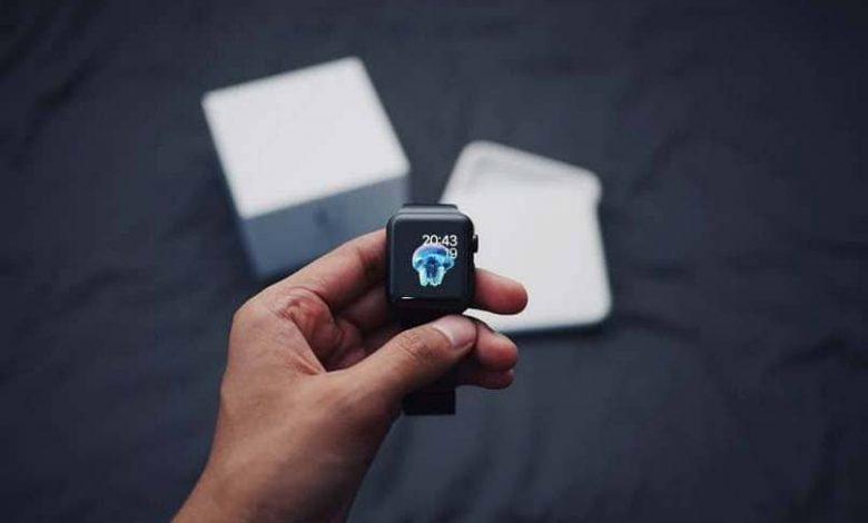 apple watch wifi unpacked