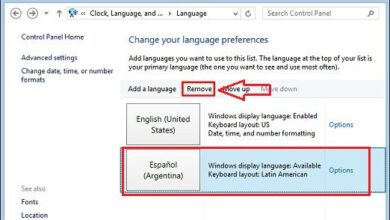 Photo of How to change the language of windows 8 fast and easy? Step by step guide