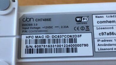 Photo of How to change, configure or clone a MAC address with a router