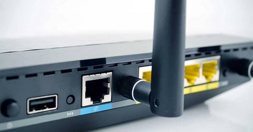 original router