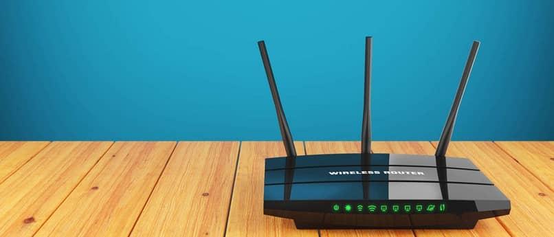 router bandwidth