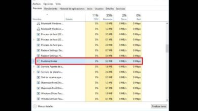 Photo of What is the Runtime Broker and how to avoid excessive consumption of RAM AND CPU?