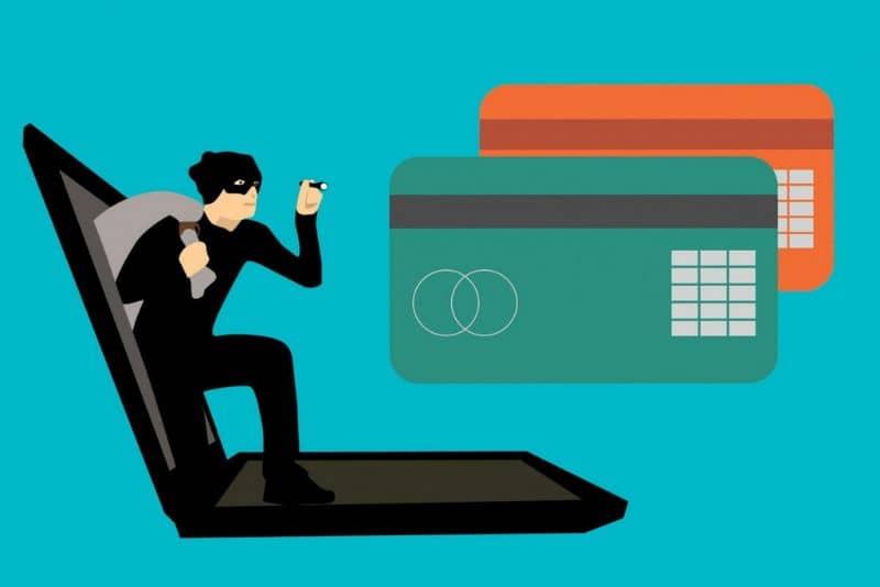 Information thief