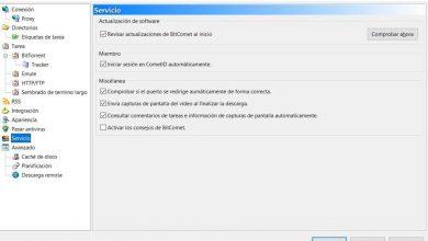Photo of Configure bitcomet to optimize torrent downloads