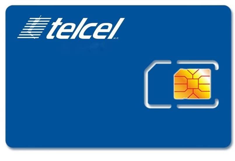 telcel line