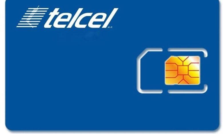 ship telcel line
