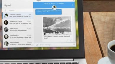 Photo of How to download and install the Signal Private Messenger App for mobile or PC