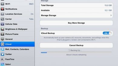 Photo of How to sync Safari bookmarks on all my devices with iCloud