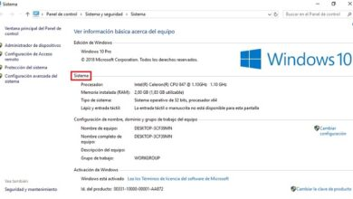 Photo of How to see the system information in windows 10 to know the benefits of your pc? Step by step guide