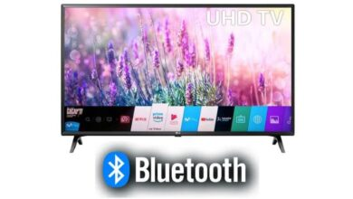 Photo of How to connect a sound bar to an LG Smart TV via Bluetooth – Very easy